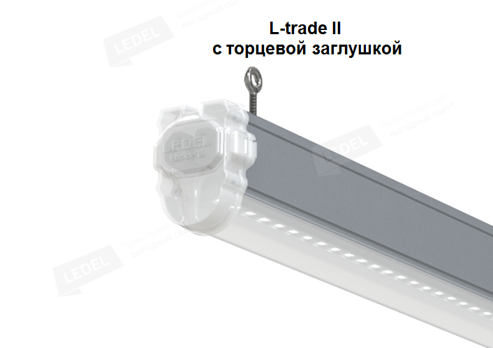 L-trade II 130 Easy Lock, Рис. 4